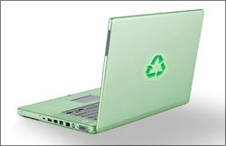 Going Green With Your PC