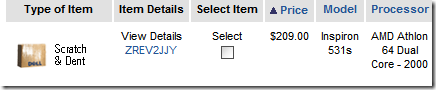 Dell Factory Outlet_1202309580687