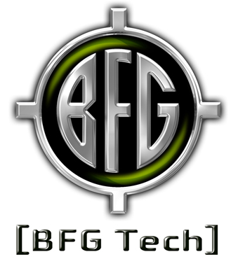 BFG Tech Going Out of Business