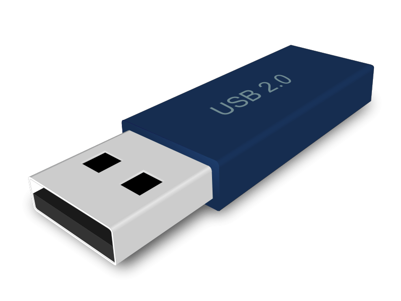 How To Flash A BIOS With A USB Stick