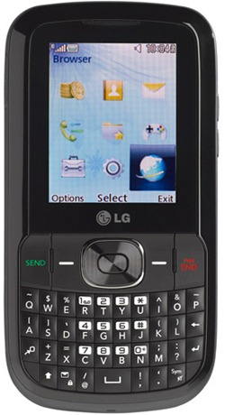 Tracfone LG500G – Is It A Smartphone?