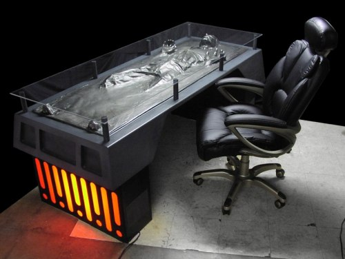 The 5 Coolest Computer Desks Ever PCMech