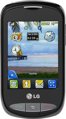 Cheap Smartphone Review: LG 800G