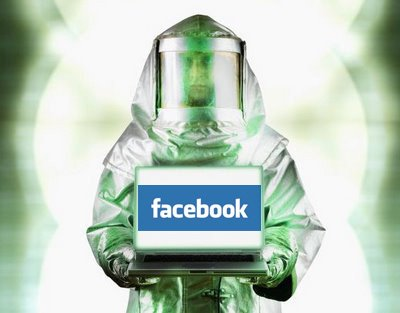How to Deal With a Facebook Virus