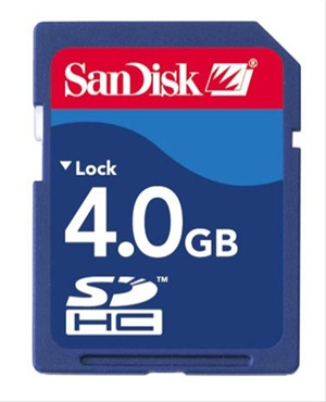 How Do You Know When An SD Card Is Failing?