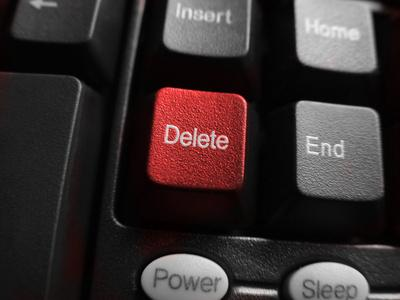 Clear Your Tracks: How to Delete Your Browsing History