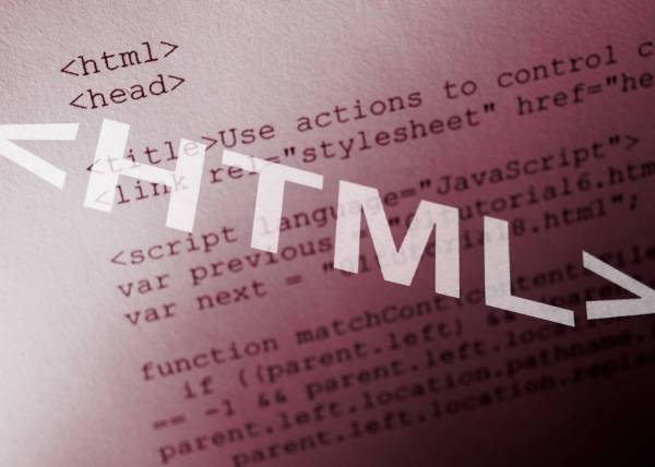 In Layman's Terms Issue 14: HTML, Java, Flash, C