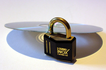 The History of DRM, Part One