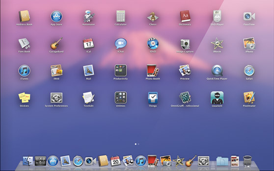 How To Delete and Rearrange Apps On Launchpad for Mac