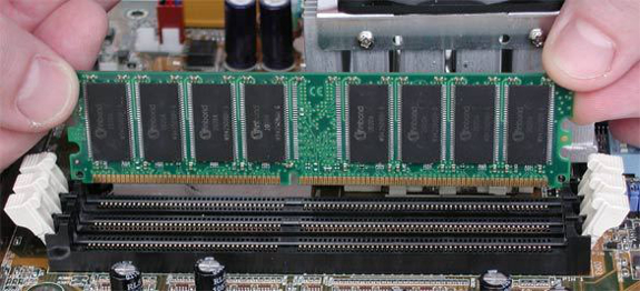 Why Do RAM Prices Go Up And Down?