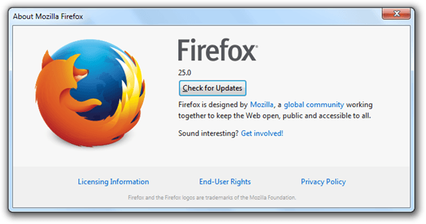 Firefox Is 9 Years Old – Are You Still Using It?