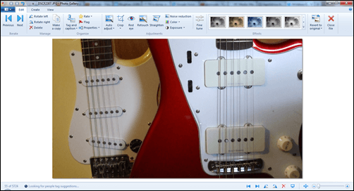 How To Quickly Crop A Photo To A Perfect 16:9 Ratio