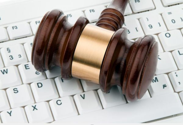 Internet Law Feature