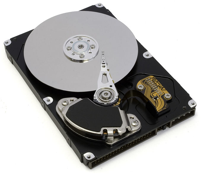 Three ways to keep your hard drive healthy and prolong its life