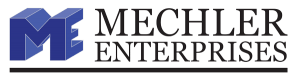 Mechler Enterprises Logo