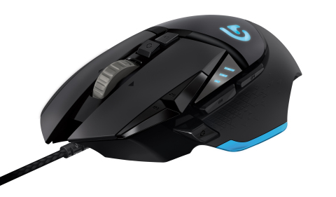 Gaming 101 Series:  Choosing A Gaming Mouse