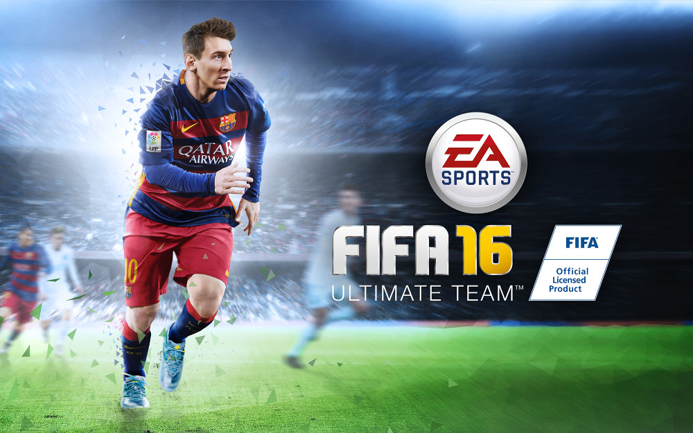 Review: FIFA 16 Ultimate Team For Android And iOS
