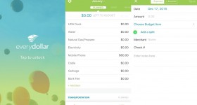 Manage Your Finances With EveryDollar