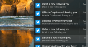 How to Configure Your Notification Center in Windows 10