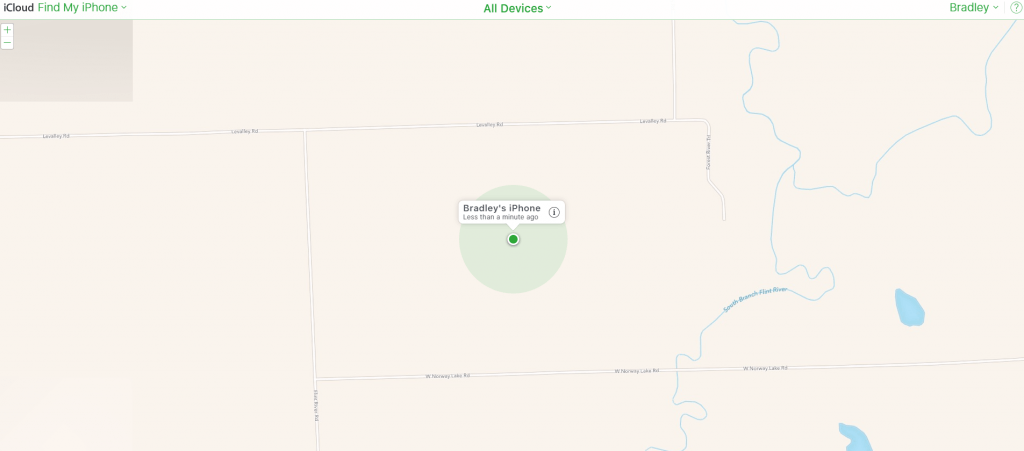 find-my-iphone-location
