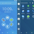 Top Android Launchers For Android – How To Change The Theme Of Your Phone