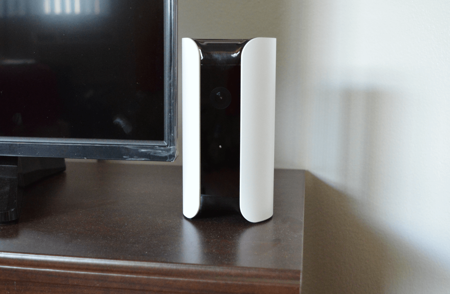 Canary Is A Smart Security Camera That Keeps Watch When You're Away