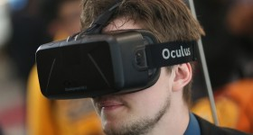 An Overview Of Virtual Reality: Oculus Rift and HTC Vive