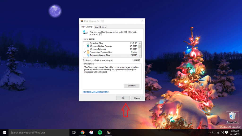 windows-10-disk-cleanup-finalize