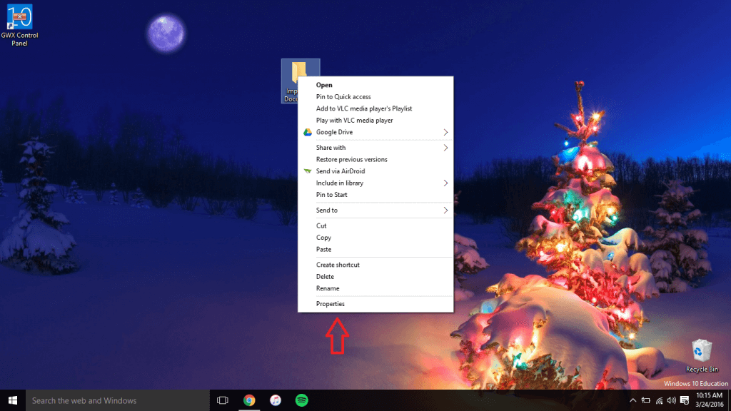 How To Encrypt a File or Folder in Windows 10