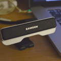 The Samson Go Mic Fixes Your Skype Audio Woes