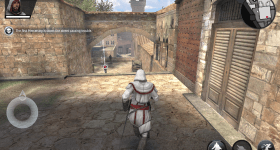 Review: Assassin's Creed: Identity
