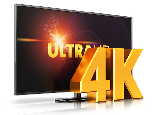 What is 4K Resolution And Is It Time To Make The Switch?