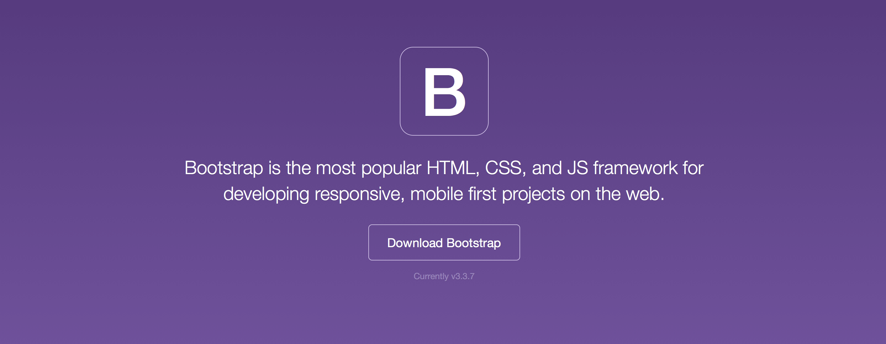 How You Can Use Bootstrap To Make A Beautiful Website