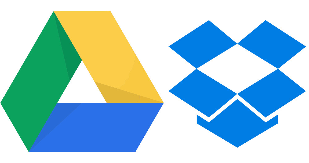 Google Drive vs. Dropbox: Which Cloud Storage Solution Is Best?
