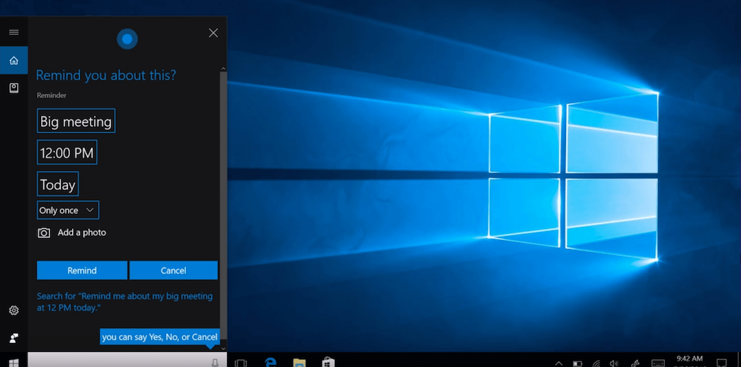 Should You Uninstall Cortana From Windows 10?
