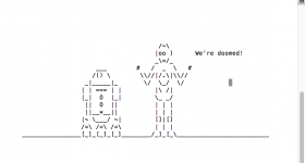 How To Watch An ASCII Version Of Star Wars In Terminal