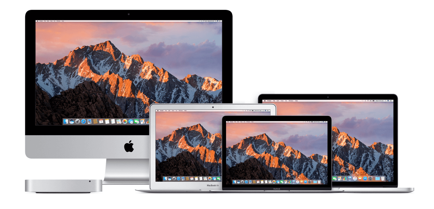 What To Expect From Apple's Refreshed Mac Lineup