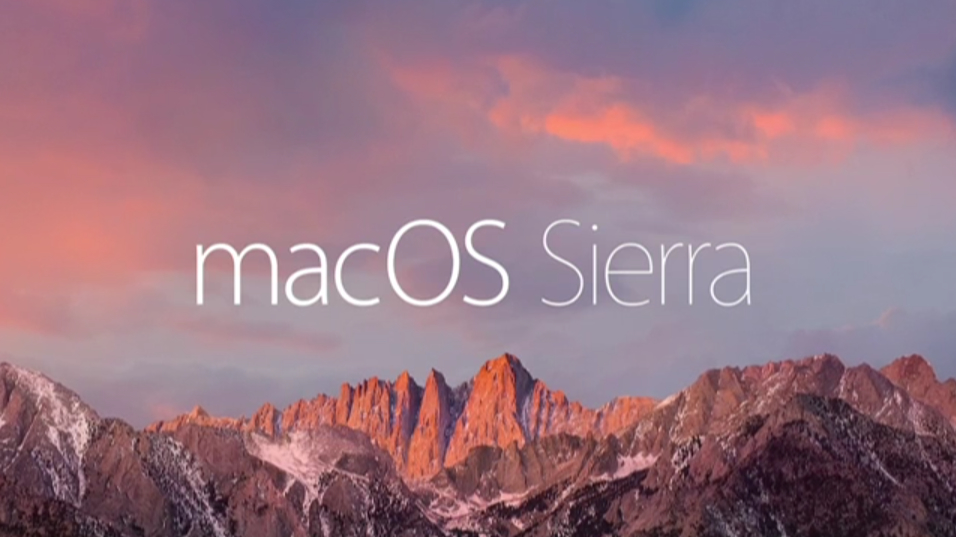 How to Prepare your Mac for the macOS Sierra update