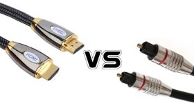 The Difference between HDMI and Optical Audio