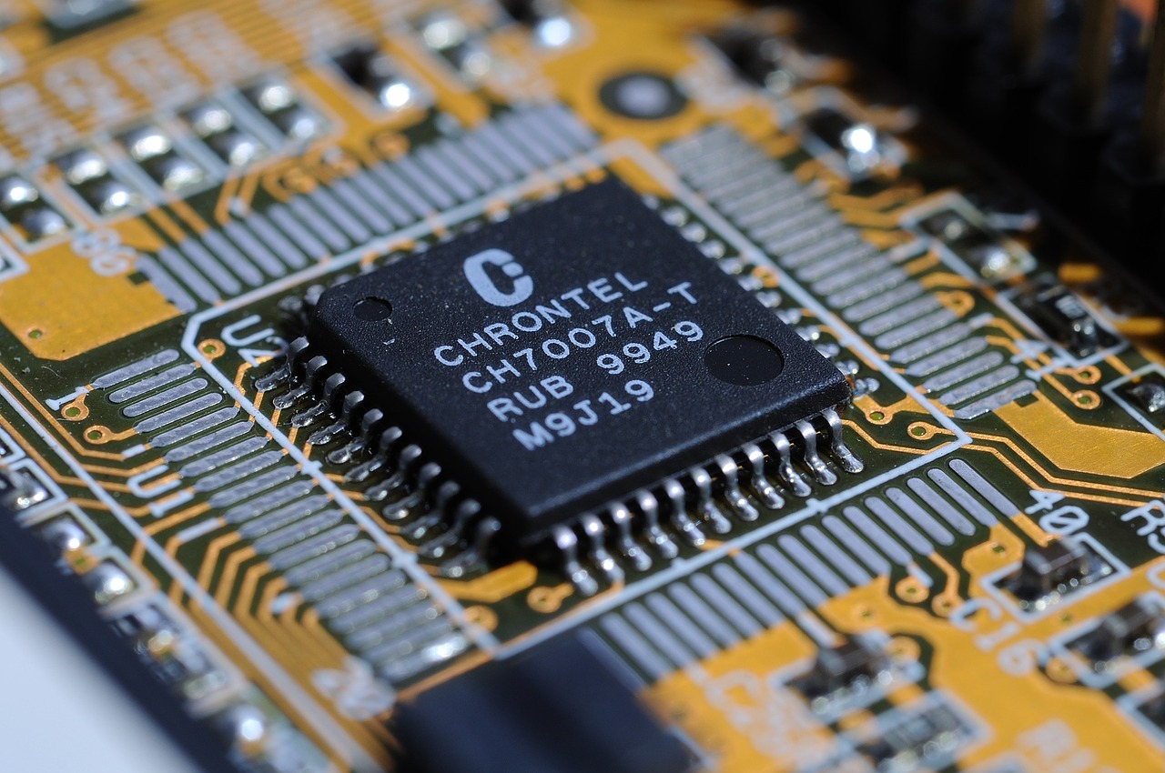 A brief overview of ARM versus x86 processors