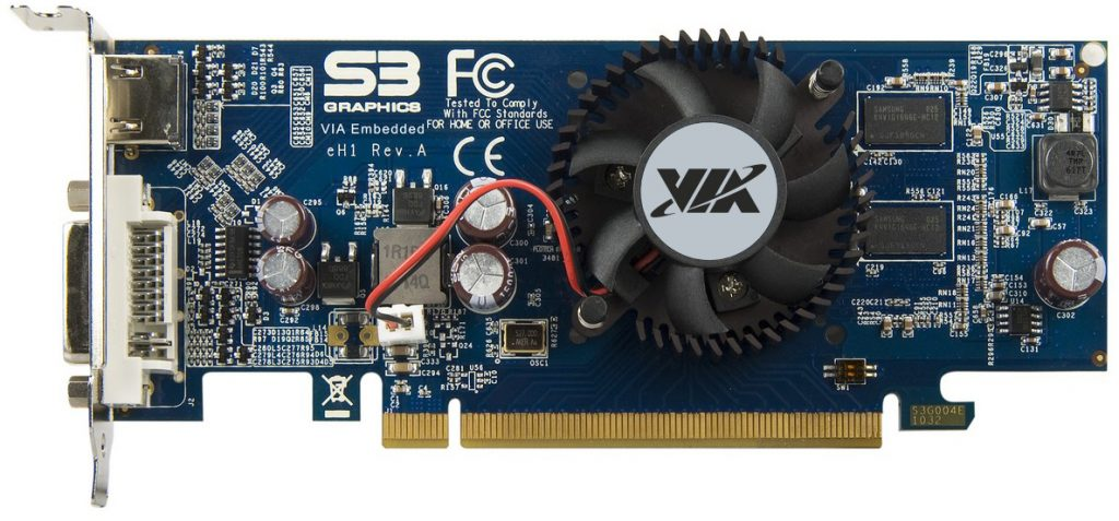 video-card-with-fan