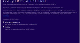 Windows 10 a little slow? This Windows Refresh tool can help