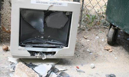 Got Computer Monitor Trouble? Here's how to find the problem