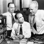 A history of the transistor