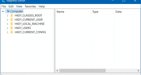 How to restrict access to the Registry Editor in Windows 10