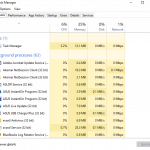How to reset Explorer.exe in Windows 10 with little hassle