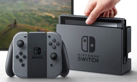Four things you might not know about the Nintendo Switch