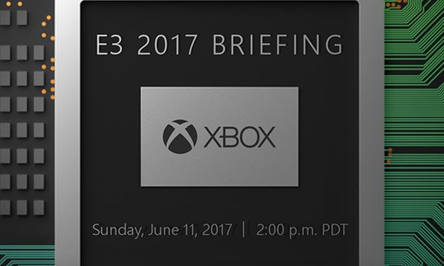 Project Scorpio to be Unveiled at E3 2017 in June
