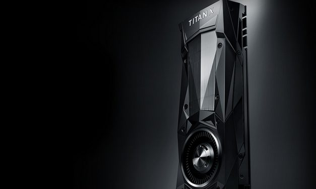 NVIDIA Titan Xp Enters the Market at the Top of the Mountain