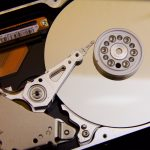 What is hard drive cache and what does it do?